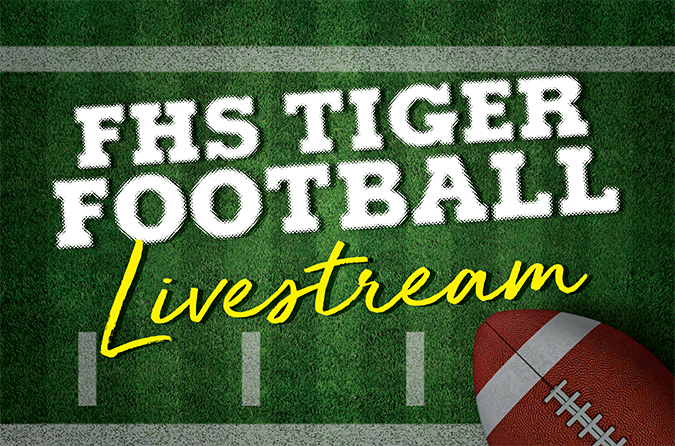 Livestream Tiger football
