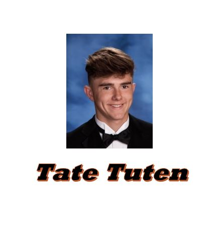 In Memory of Tate