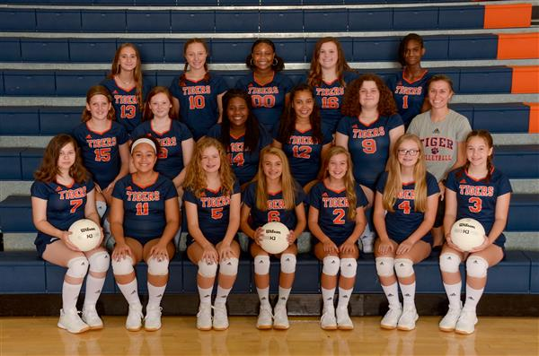 FMS Volleyball 2019-2020