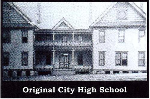 Original City High School