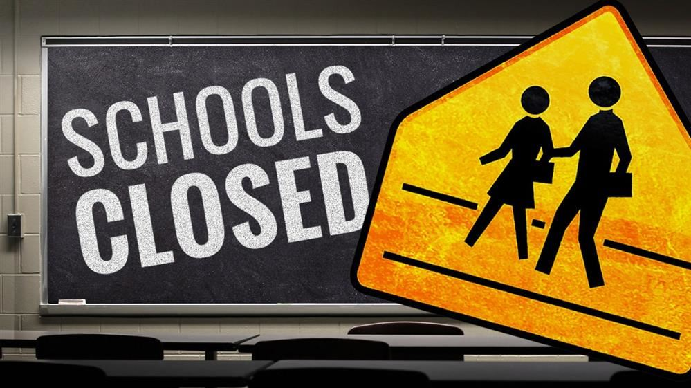 Schools to remain closed rest of the year