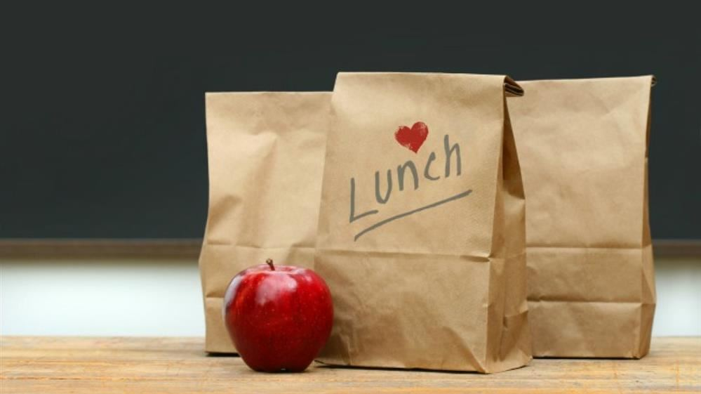 """Grab & Go"" Meals for children will be distributed as usual at Fayetteville City Schools on Monday, April 13."