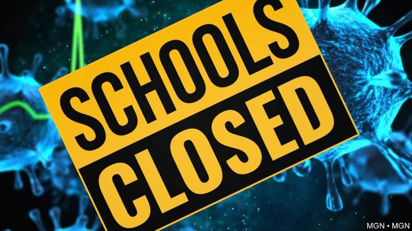 Fayetteville City Schools will remain closed through April 24