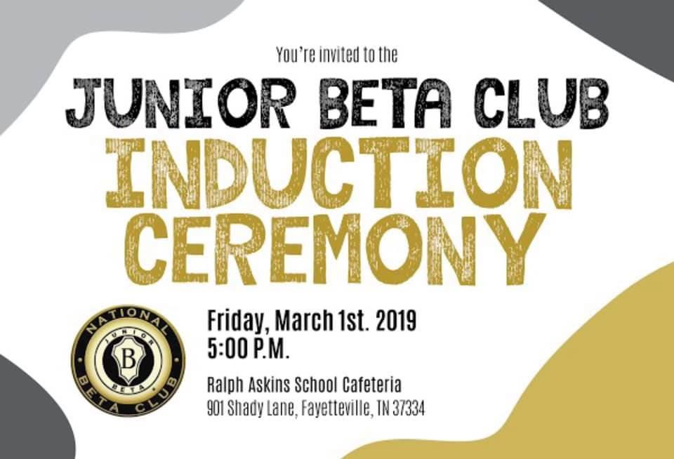 Junior Beta Flyer