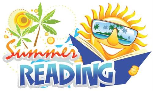 FMS - Extra Credit - Summer Reading Lists 2018
